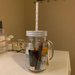 Sample Kit Mason Jar